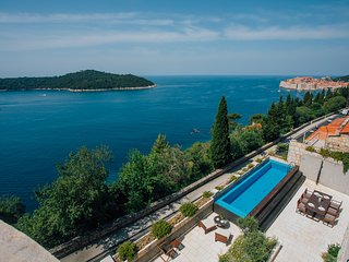 Exclusive Villa Dubrovnik