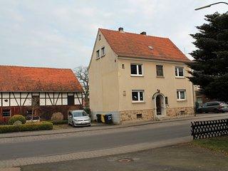 Ferienwohnung Fulda Neuenberg
