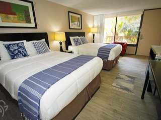 Kissimmee Room w/2 Queen Beds Close to Theme Parks