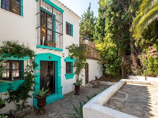Stylish Townhouse in Urb Naranjal Nueva Andalucia Marbella