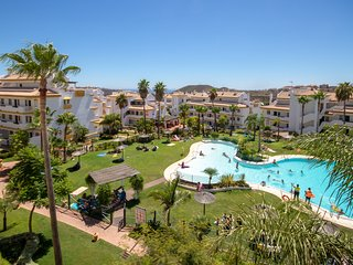 Calanova Grand Golf Mijas Costa, close to the Golf course