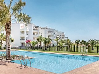 Awesome apartment in TORRE PACHECO w/ Outdoor swimming pool, Outdoor swimming po