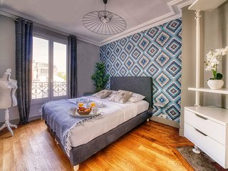Best Apartment Paris apartment (1633)