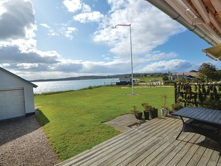 Nice home in Sønder Stenderup w/ WiFi and 2 Bedrooms (F02608)