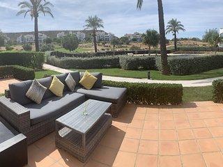 Casa Deborah-A Murcia Holiday Rentals Property