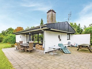 Amazing home in Kalundborg w/ 2 Bedrooms (F3460)
