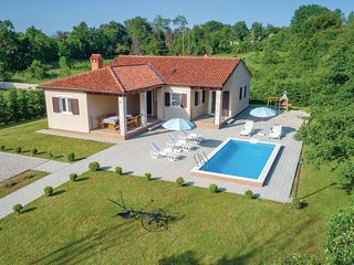 Stunning home in Labin w/ WiFi and 3 Bedrooms