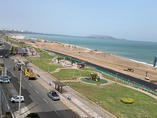 Costanera Oceanview Luxury apartamento for 4-6