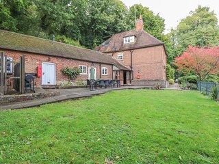 Keeper's House, Hollingbourne