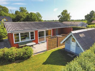 Awesome home in Egernsund w/ 3 Bedrooms