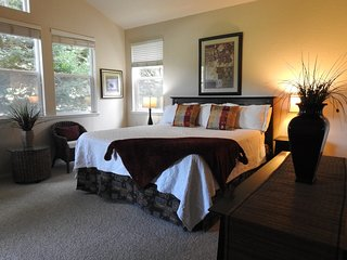 Treasure Cottage Suite
