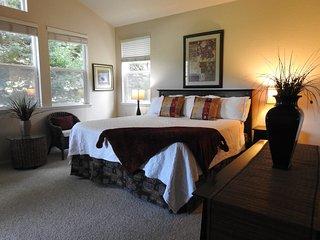 Treasure Cottage Suite