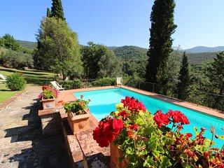 Sant'Enea Villa Sleeps 11 with Pool and WiFi - 5813802