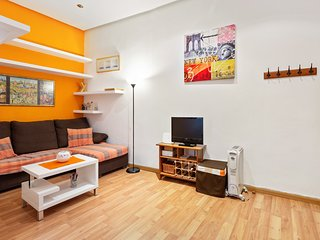 Beautiful 1 Bed Apt, Sleeps 2 nr Malasaña