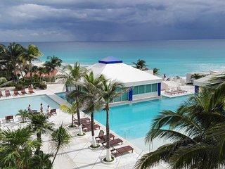 Solymar Cancun Condos Ocean View #2401