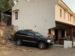 Cosi attached villa in wonderful location