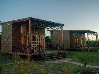 Cabaña campestre 1, Villa de Leyva