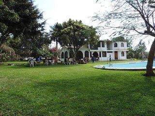 Casa Villa Campestre 12 min de Trujillo Centro