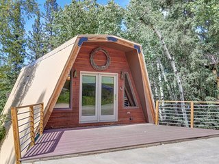 Mountain Pine Retreat - Great Spring rate $150/night!!!