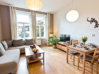 Lovely Bright  Apartment in Prague Centre - Vysehrad