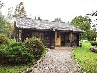 Saunaküla | Finnish house