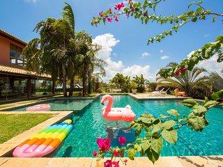 Casa exclusiva e luxuosa em Jacumã NAT-PM.Casa/Tanize