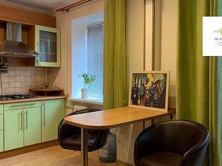 IQ-room Black Sea Studio Apartment Odessa Ua