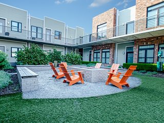 Modern Luxury 2BR Apt in Nashville