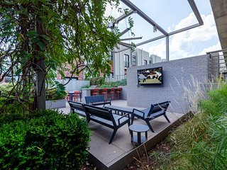 5-Star Luxury 1BR in Nashville