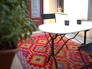 F1|HLUK Sicily - Cosy flat with roof terrace