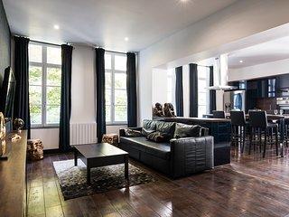 LE NAYA − Apt 2 chambres proche de la Grand Place