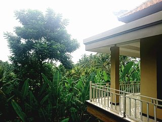 Kusuma Ubud 2 Bed Room