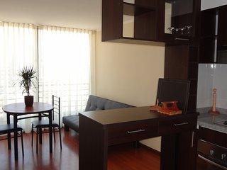 Apartamento 1 dormitorio 1 baño