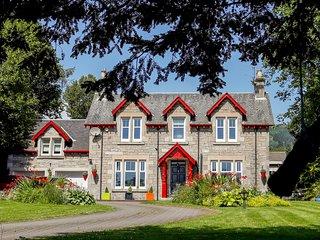 Roseburn, Pitlochry