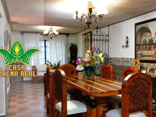 Casa Palma Real - Entire accommodation