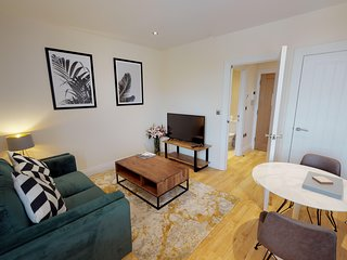 Morris Suites Stylish Serviced Apartments in Oxford