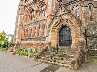 Apartment 3 St Mary's Church, Moffat