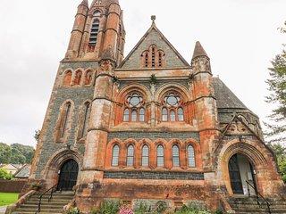 Penthouse St. Mary's Church, Moffat