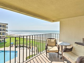 Atlantic Beach Resort Condo w/ Ocean Views!