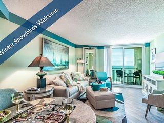 Stunning, Professionally Designed Beach Retreat - Brand New to Rental!