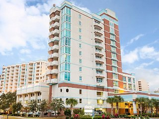 Horizons at 77th  Myrtle Beach, SC  7/4/20 to 7/11/20  3 Bedroom Sleeps 12 QL7Z9