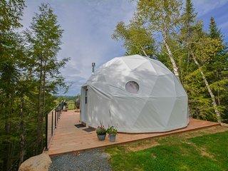 'Love Nest' Dome 1
