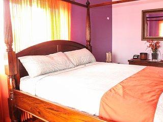 Akwaaba Inn Jamaica