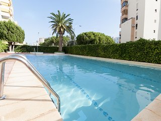 ACAPULCO IV - Apartment for 6 people in Playa De Gandia