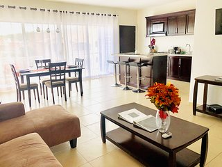 New High End and Fully equipped 2Br Condo close to everything!