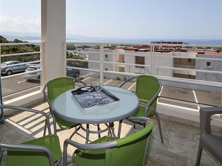 Stunning apartment in Ajaccio w/ WiFi and 1 Bedrooms