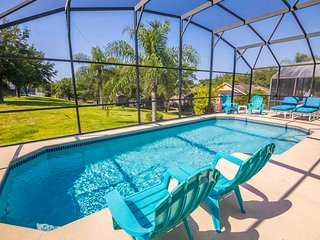 Southern Dunes Home With South Facing Pool!