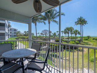 South Seas Beach Villa 2412