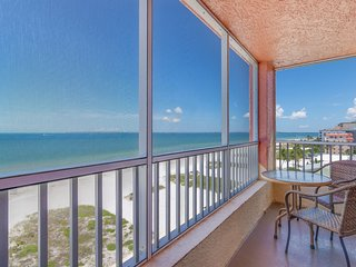 Casa Playa 603