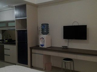 Apartemen Bintaro Plaza Residences Tower Altiz / Breeze - Best View